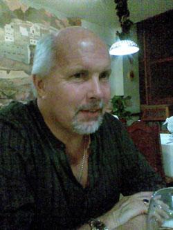 Kevin Crane